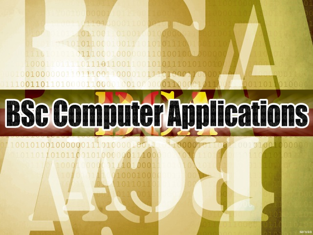 BSc Computer Applications, University of Mauritius Artwork